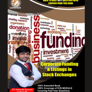 Corporate Funding and Listings in Stock...