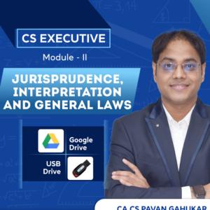 JIGL Video Lecture by CA CS Pavan Gahukar