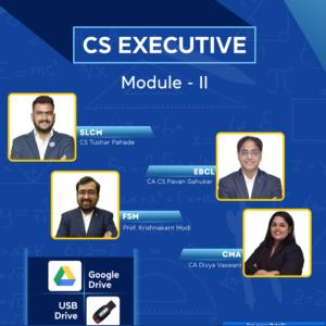 CS Executive Group 2 Combo