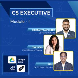 CS Executive Group 1 Combo