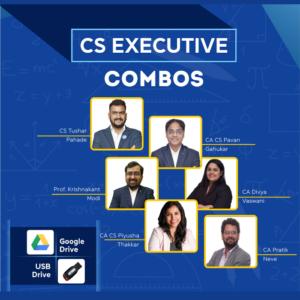 CS Executive Both Group Combo