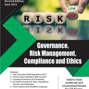 Governance, Risk Management, Compliance...