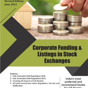 Corporate funding & Listing in...