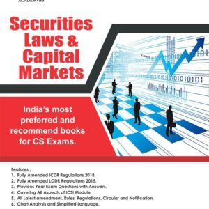 SLCM CS Executive Book by CS Anoop Jain