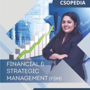 FSM Book by CA Divya Vaswani