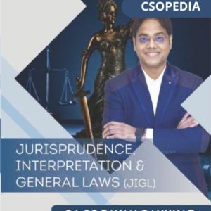 JIGL Book by CA Pavan Gahukar