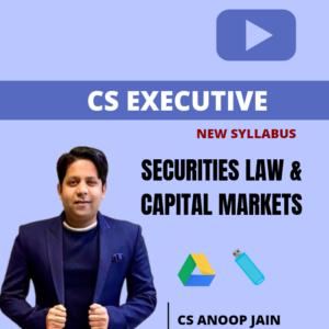 SLCM Lectures by CS Anoop Jain