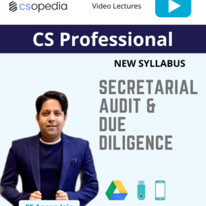 CS Professional SACMDD video lectures...